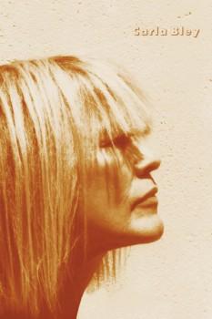 094. Постер: Carla Bley - автор и исполнительница прогрессивного джаза