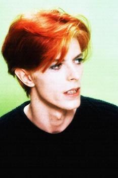 095. Постер: David Bowie