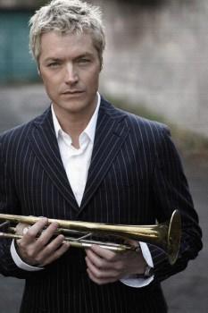 098. Постер: Chris Botti - американский джазовый трубач работающий в стиле Smooth jazz