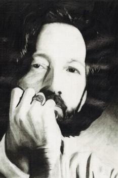 120. Постер: Eric Clapton, великий британский рок музыкант, композитор, гитарист и вокалист