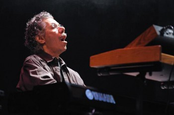 "123. Постер: Armando Anthony ""Chick"" Corea"