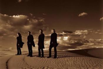 155. Постер: Eagles, 2007