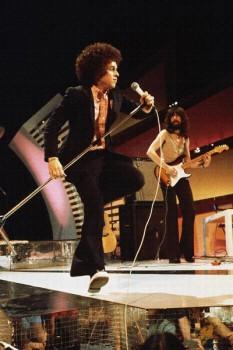163. Постер: Leo Sayer, известный английский поп-исполнитель 70-х
