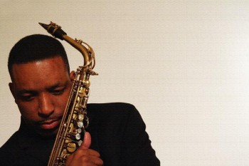 187. Постер: Donald Harrison - американский джазовый саксофонист из Нового Орлеана
