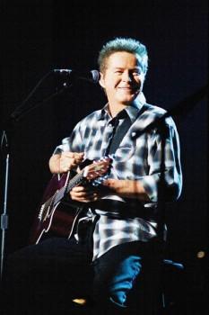 198. Постер: Don Henley - американский рок-музыкант, автор песен, вокалист и ударник