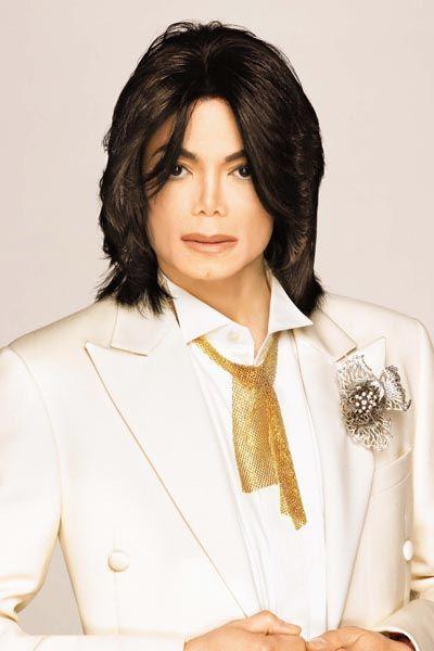 215. Постер: Michael Jackson, самый успешный исполнитель в истории поп-музыки