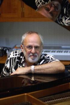 216. Постер: Bob James - один из лидеров Smooth джаза, клавишник, аранжировщик и продюсер