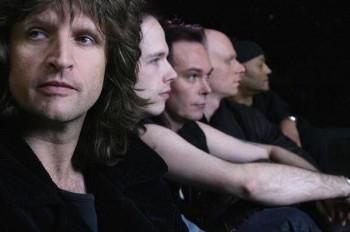 236. Постер: Kingdom Come - американская рок-группа созданная в 1988 году