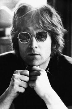270. Постер: John Lennon - один из основателей и участник группы the Beatles