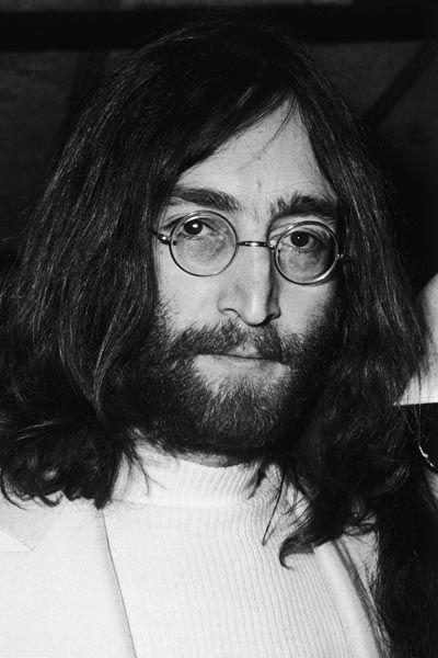 271. Постер: John Lennon - кумир 60 - 70х