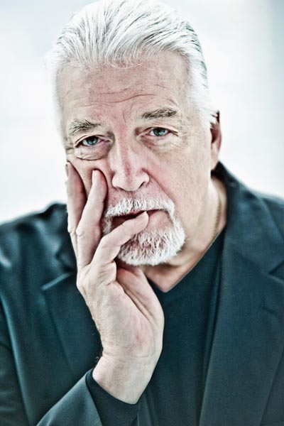 275-3. Постер: Легенда hard rock - Jon Lord