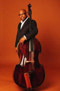 286. Постер: Christian Mc`Bride, известный американский джазовый басист