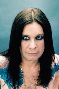 321. постер: Ozzy Osbourne - очень успешный музыкант выступающий в стиле Heavy Metal