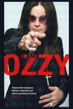 335. Постер: Величайший шоумен - Ozzy Osbourne