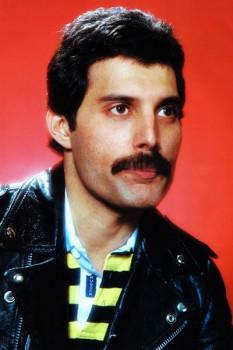 366. Постер: Freddie времен The Game