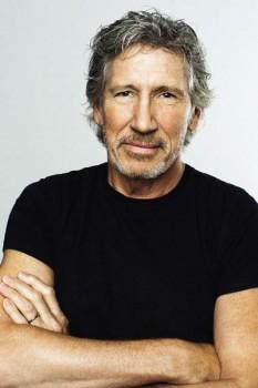 436. Постер: Roger Waters из группы Pink Floyd
