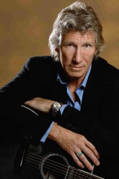 437. Постер: Roger Waters - британский рок-музыкант, композитор, поэт