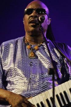 450. Постер: Stevie Wonder, исполнитель, оказавший влияние на развитие музыки XX века