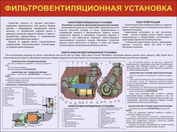 20. Фильтровентиляционная установка